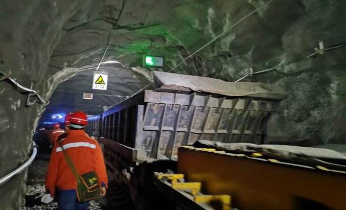 智慧礦山建設中的自動化監測技術應用